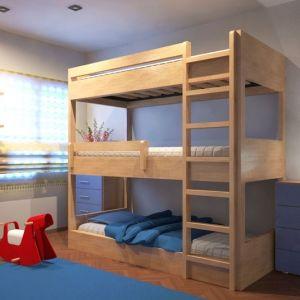 Literas y camas altas para apartamentos dreamers 39 s for Un poco chambre separee