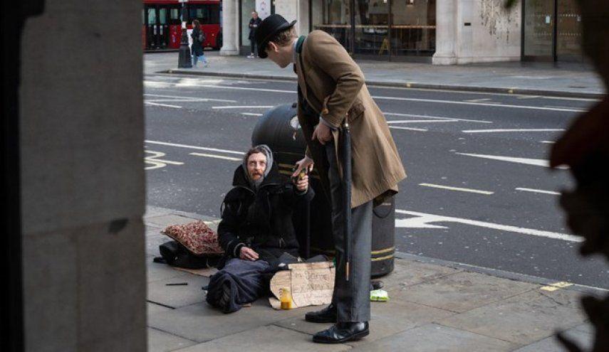 کرونا و بحران گرسنگی در بریتانیا 1 5 میلیون نفر هیچ غذایی ندارند اخبار کرونا و بحران گرسنگی در بریتانیا 1 5 میلیون نفر ه Booking Hotel Hotels Room London City