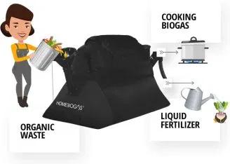 #HomeBiogasGeneration #CleanFuel #SustainableLiving #OrganicWaste #RenewableCookingGas #Fertilizer #Biogas #HomeBiogas #BiogasFilter #StainlessSteelBiogasStove #GrowthBoostingBeads #WinterWaterHeater