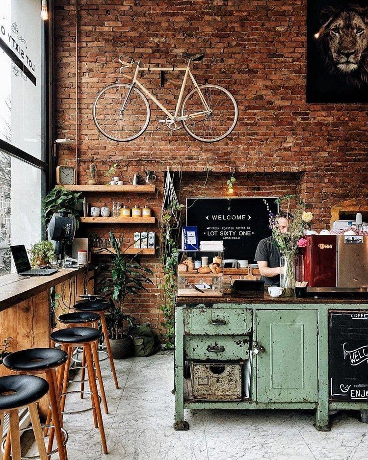 bohemian new stylish kitchen design