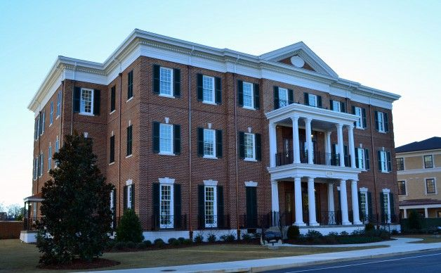 University Of Alabama Online >> Ua Cribs Alpha Gamma Delta Agd University Of Alabama