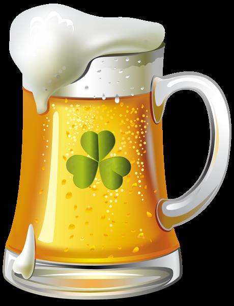 St Patricks Day Beer PNG Clip Art Image | Graphics ...