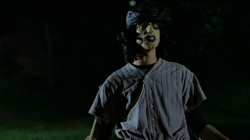 The Warriors Baseball Furies The Warriors Baseball Furies Warrior Image