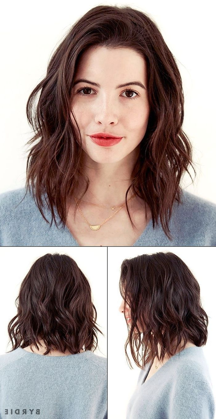 Pin by audrey on tresses and lips pinterest wavy hair