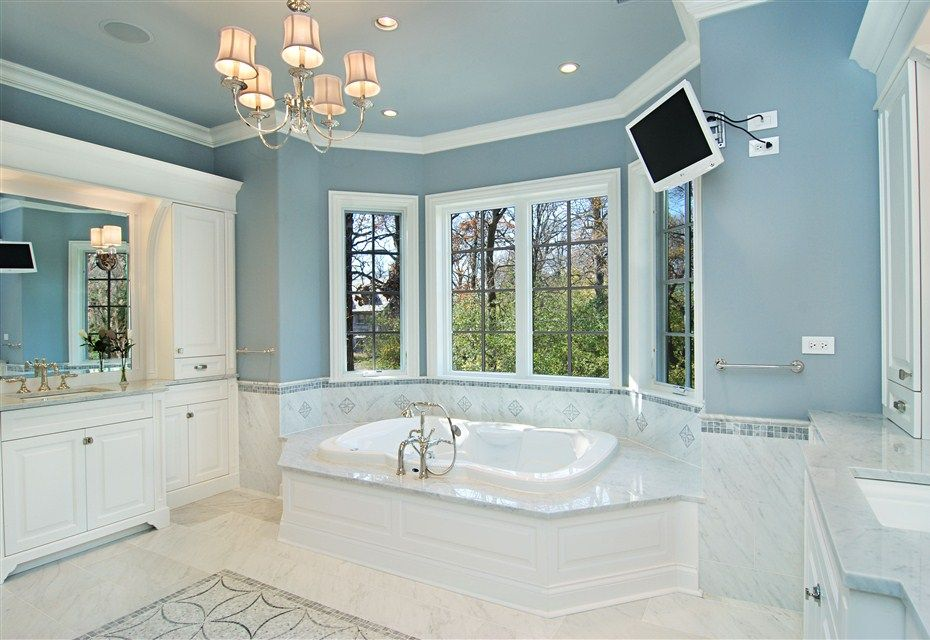 Bon Photos Of Luxury Home Master Baths And Bathrooms By Heritage Luxury Builders