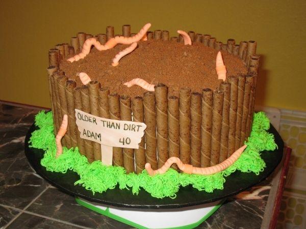 Older Than Dirt Cake Food In 2019 Dirt Cake Cake