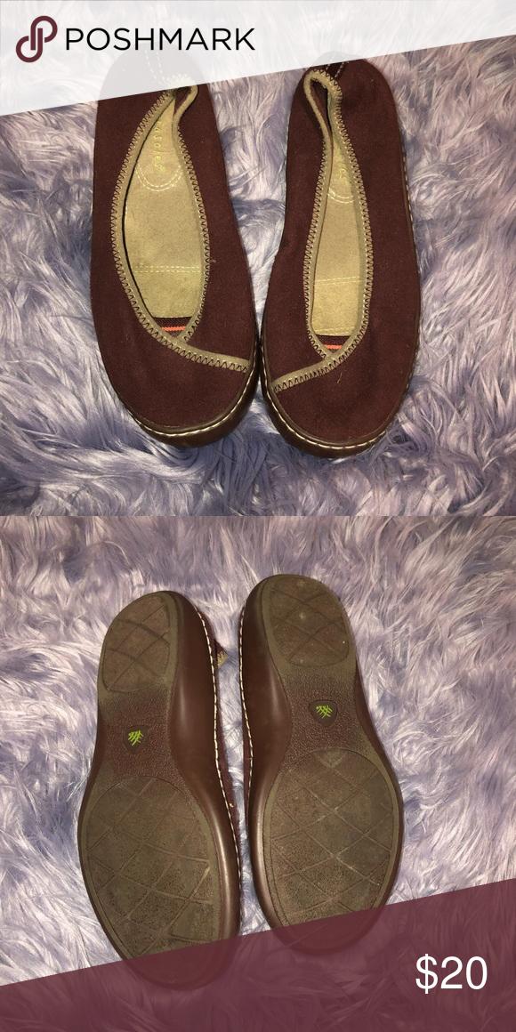85a6c1c5d9d44 Women s Brown TerraSoles Shoes size 8 Women s Brown TerraSoles Shoes size 8  Good condition terrasoles Shoes