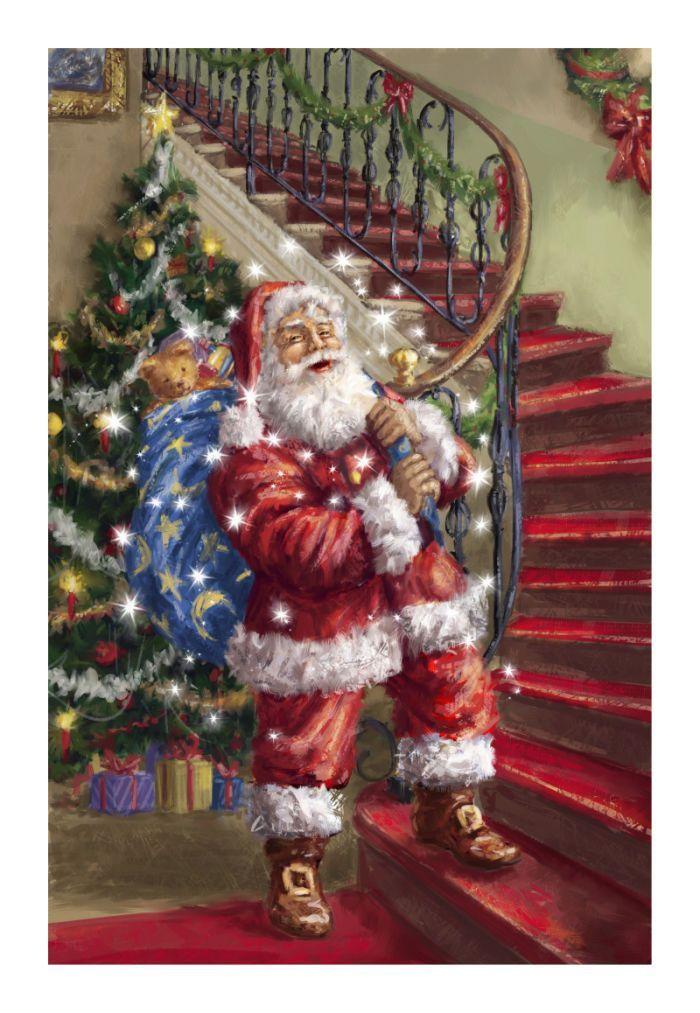 Dearest Santa!
