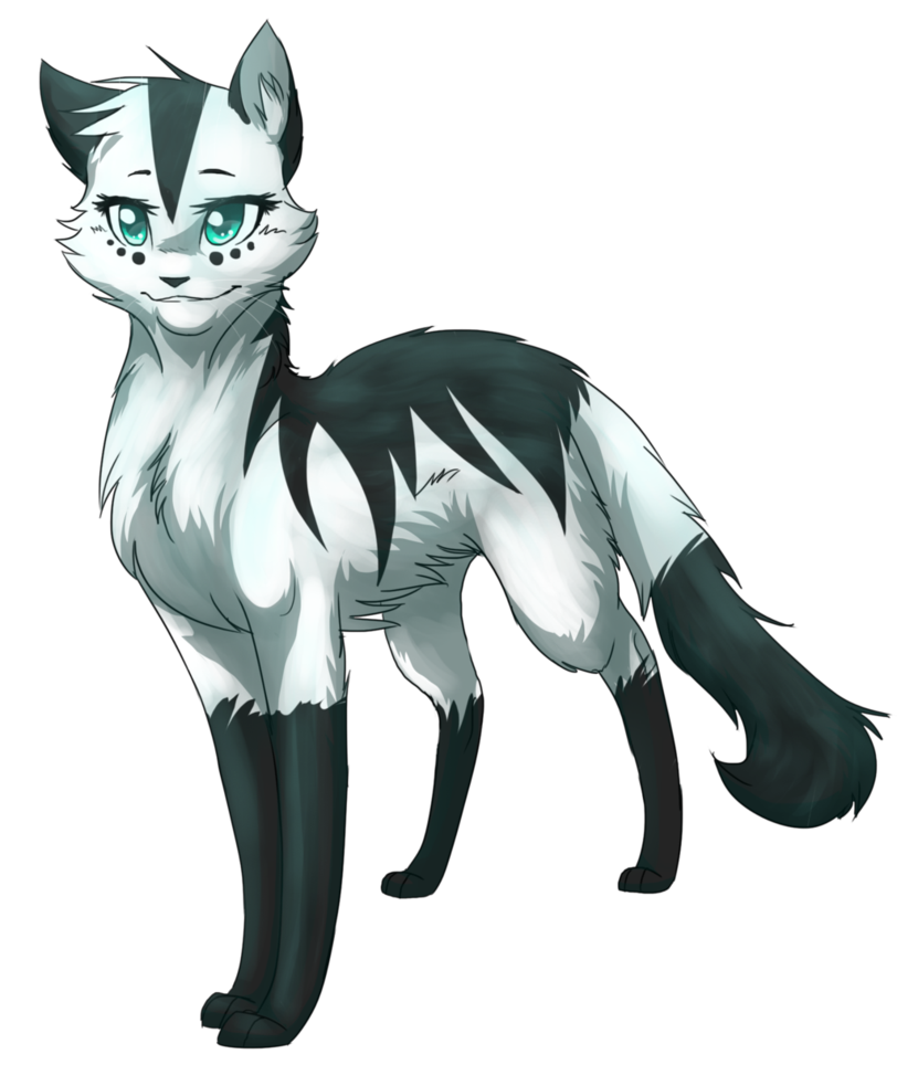 Silverlight At By Whispering Night With Images Warrior Cats
