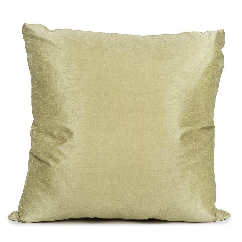 Wrought Studio Gracelynn Throw Pillow