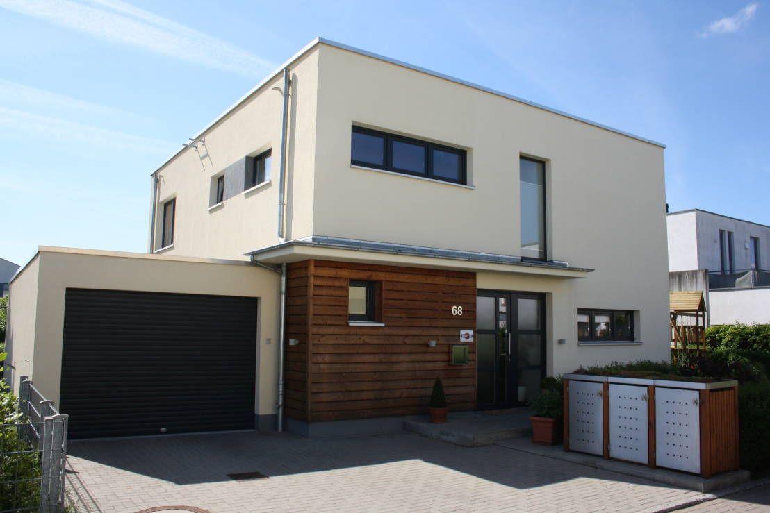 Fabelhaft Moderne Einfamilienhäuser Dekoration Von 5 Einfamilienhäuser Und Ihre Grundrisse
