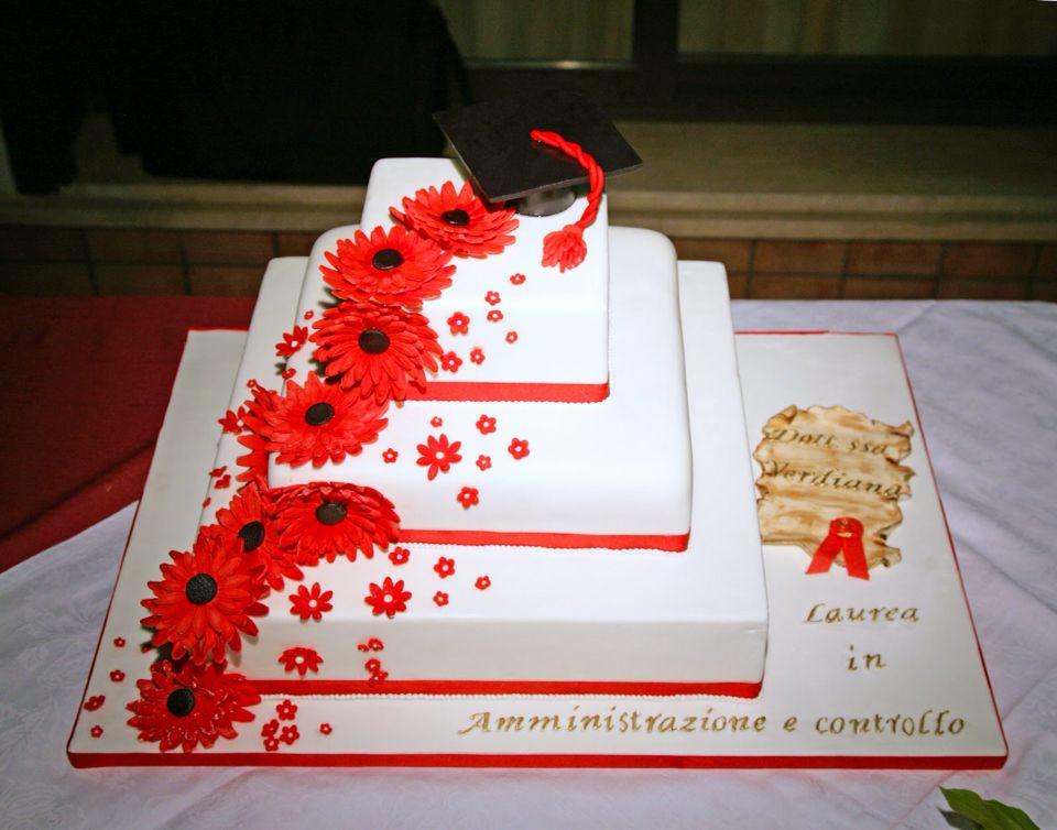 Torta laurea dolci pinterest laurea torta e dolci for Laurea in design