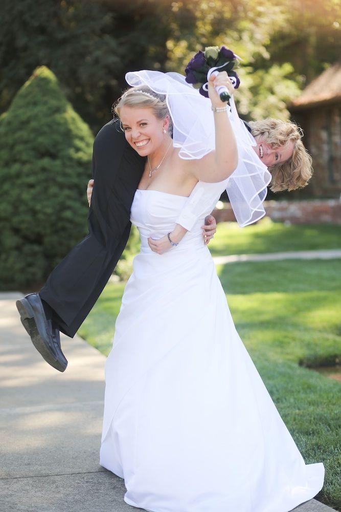 Bride having pic sex wedding