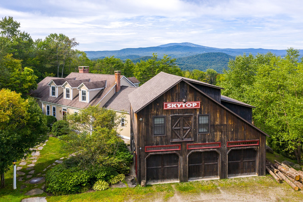 322 Moonlight Ln Londonderry, Vermont, United States ...