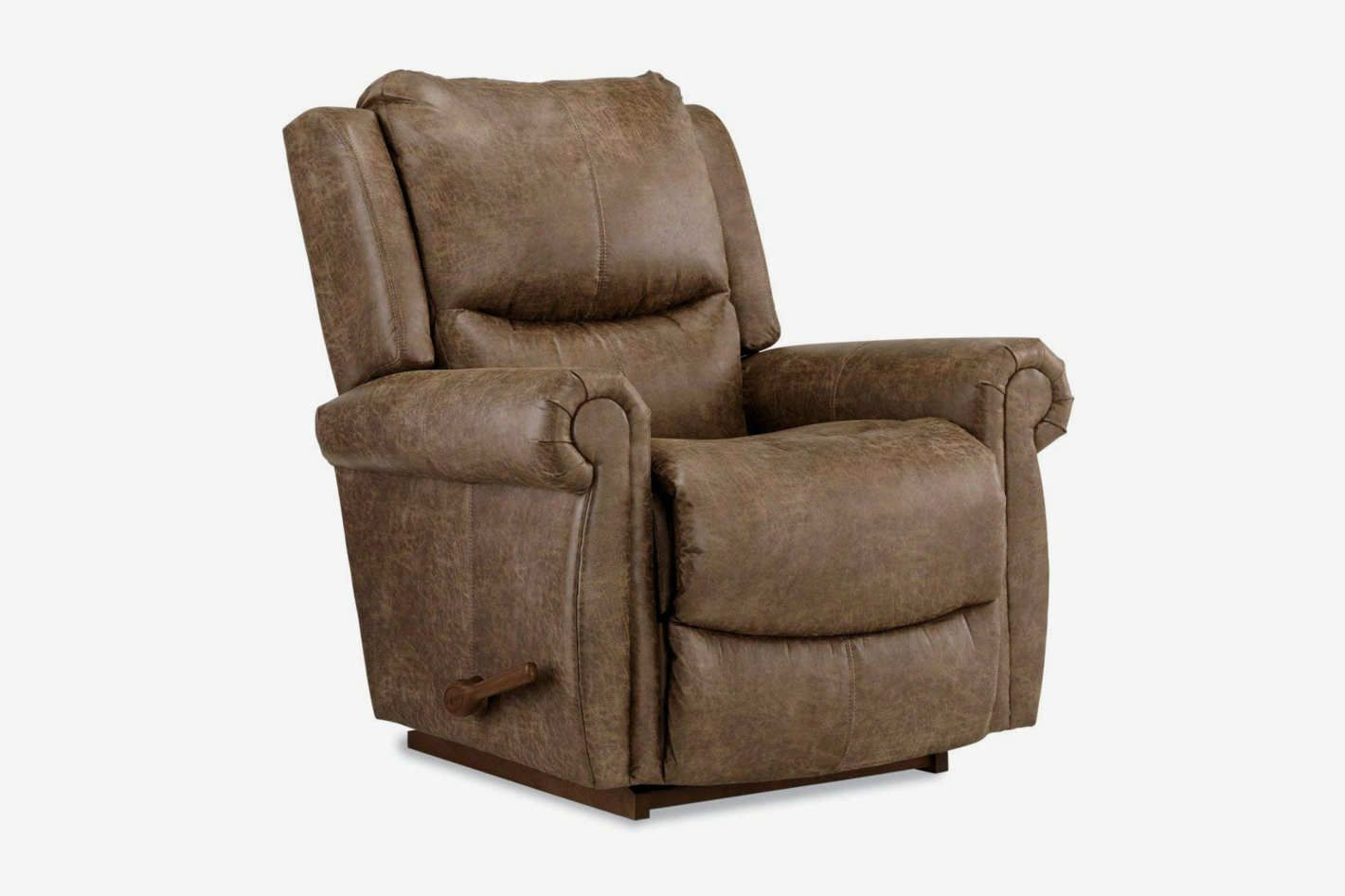 Ask The Strategist What Is The Best Lounge Chair With Back Support Lounge Chair Family Room Furniture Family Room
