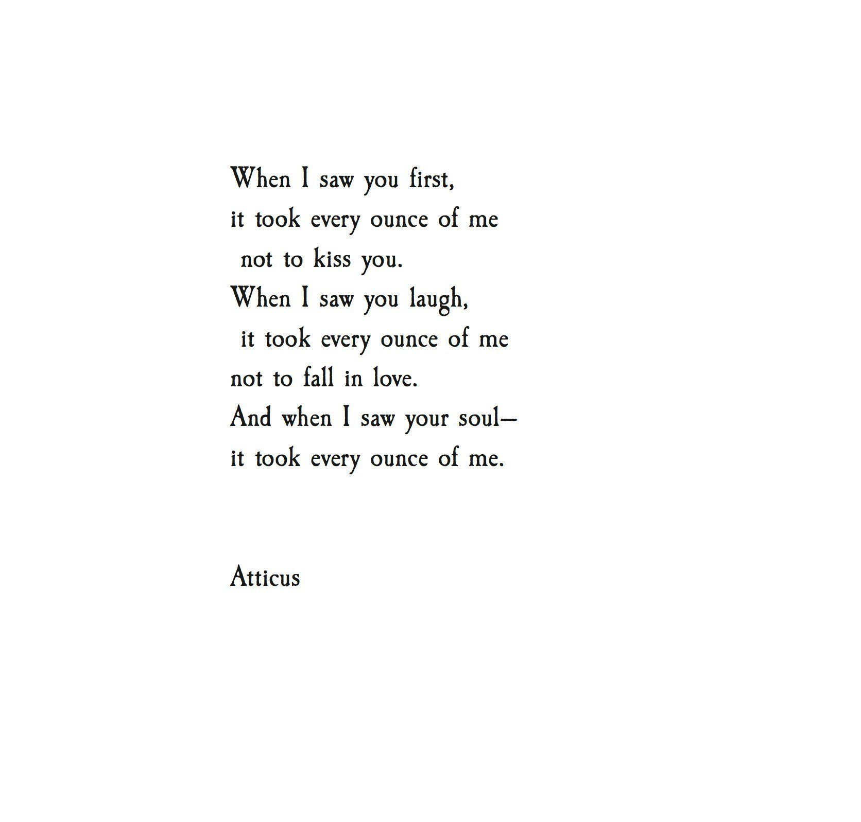 cute poetry quotes