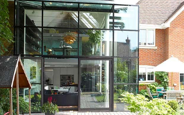 Elegant Renaissance Orangeries Is The Name To Reckon With Wooden Conservatories And  Glass Extensions In The United