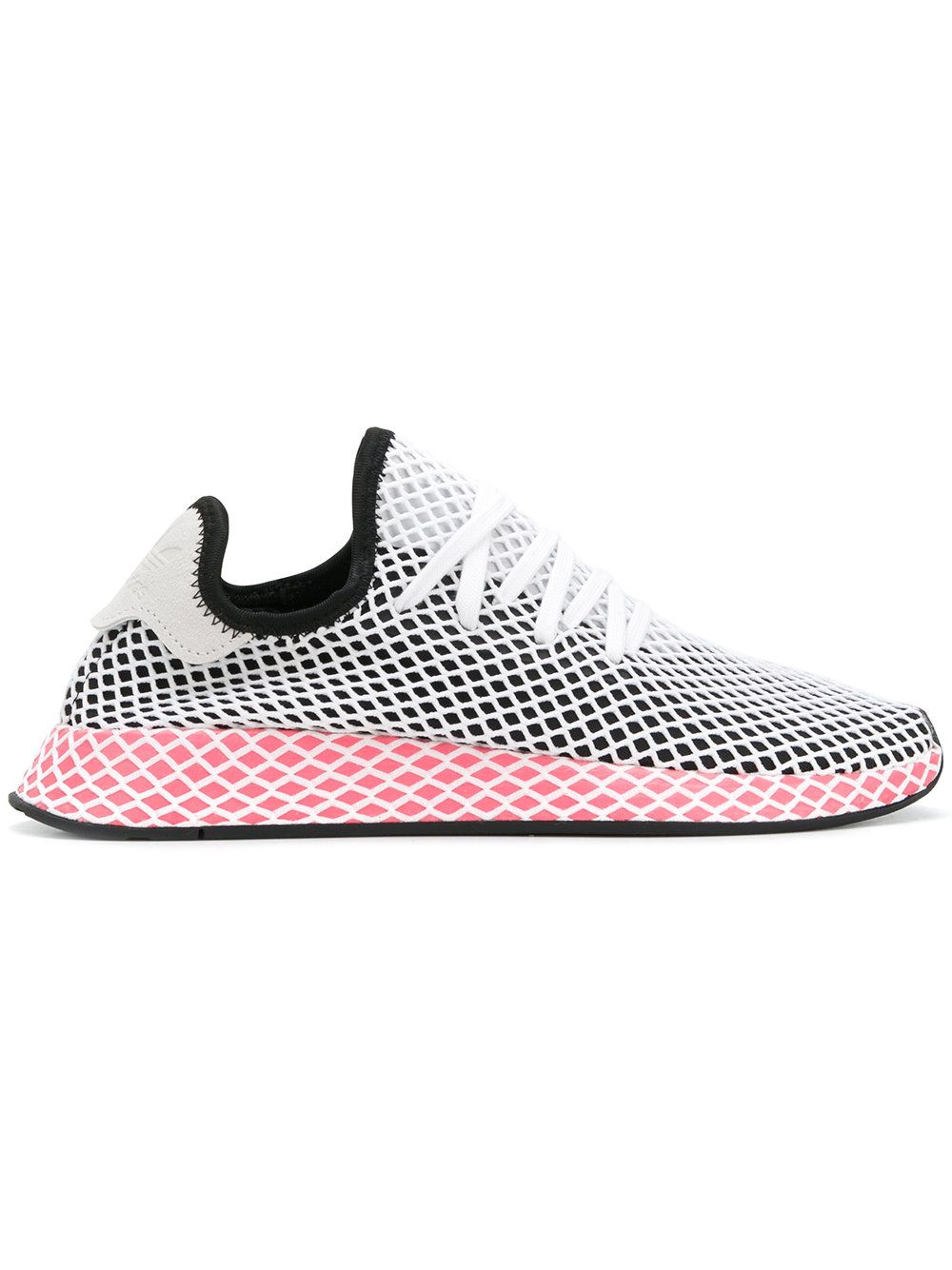 lowest price 250f5 53781 Adidas Deerupt running sneakers