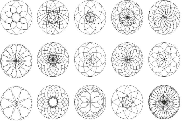 complex 3d geometric shapes - Google Search | Projects to try ...
