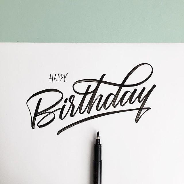 Happy Birthday See This Instagram Photo