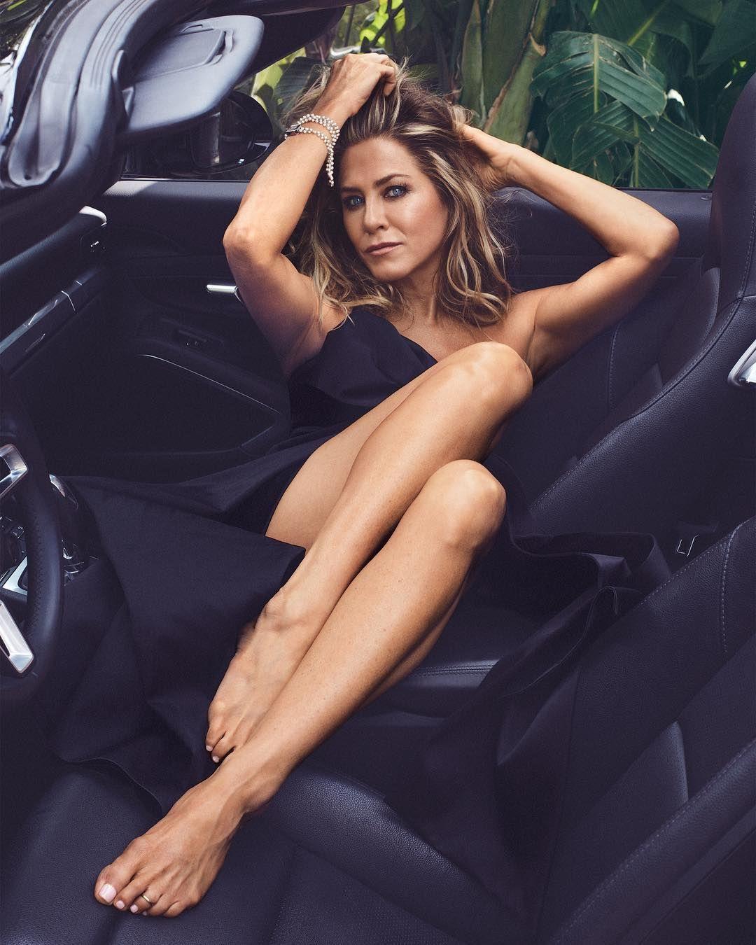 Actrices Porno Feet Top jenniferaniston #toes #barefeet #barefoot #foot #feet #celeb