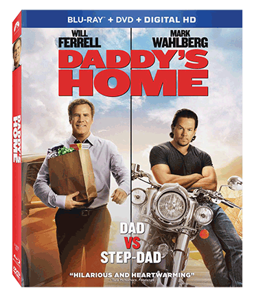 Daddy S Home 2015 1080p Bd25 Daddys Home Movie Daddy S Home Daddy S Home 2015