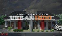 Price Rp 362 000 000 Downpayment Dp Rp 72 400 000 Credit 5 And 10 Th Spesifikasi Building Dinding Batu Bata Merah Di P Rumah Batu Bata Modern