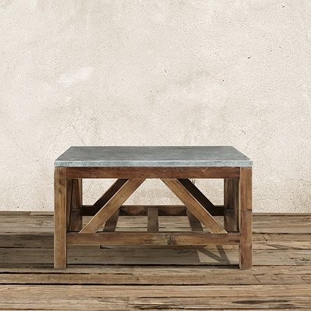 Holden 32 Square Coffee Table With Images Coffee Table Coffee Table Square Stone Table Top