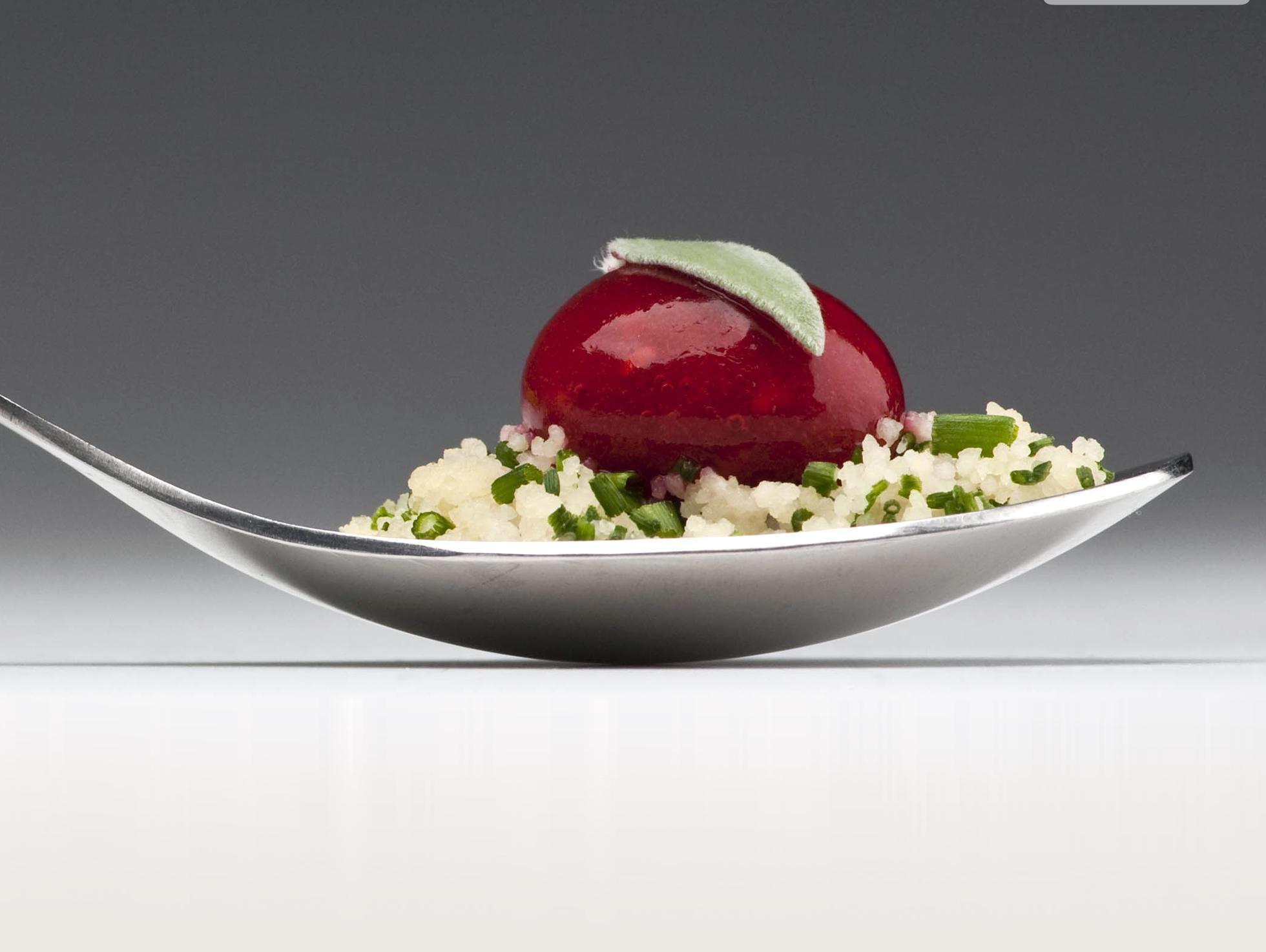 Cuisine R-Evolution   Molecular gastronomy, Cuisine and Tzatziki