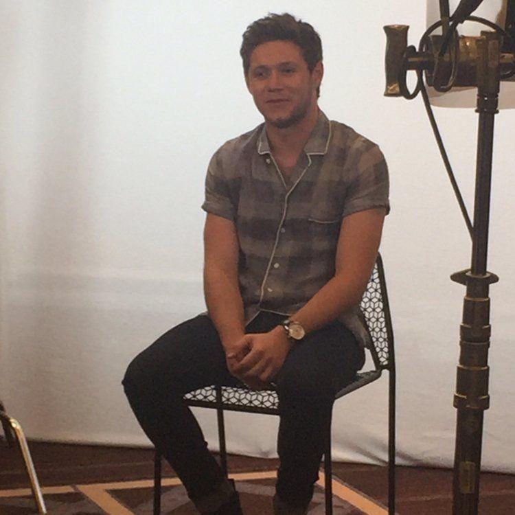 May 20th: Niall at SPF Vegas 2017 in Las Vegas