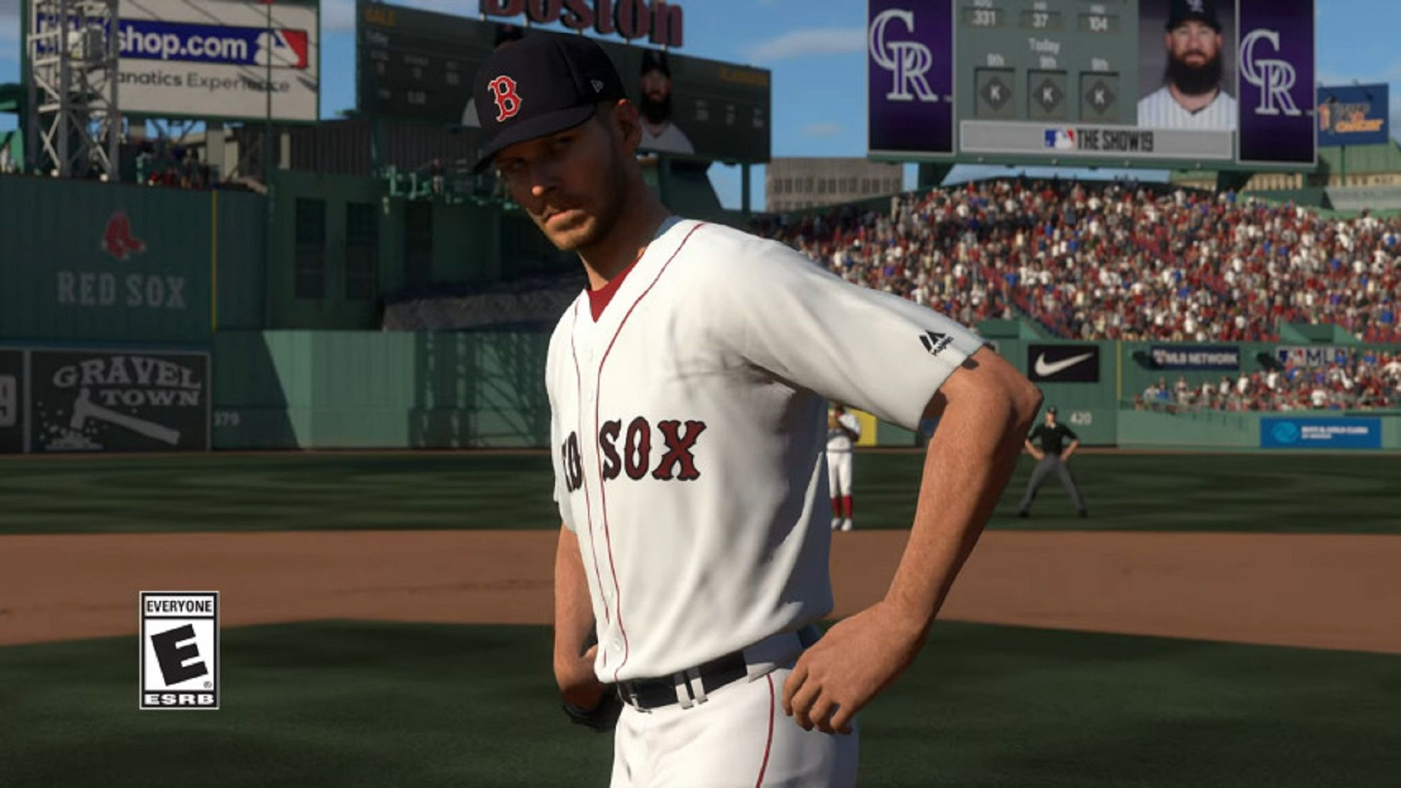 Mlb The Show Plans On Supporting Other Platforms As Early As 2021 According To Press Releases With Images Mlb The Show Video Game News Press Release