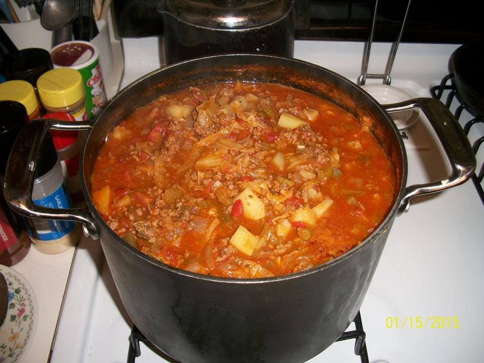 Easy southern soup recipes