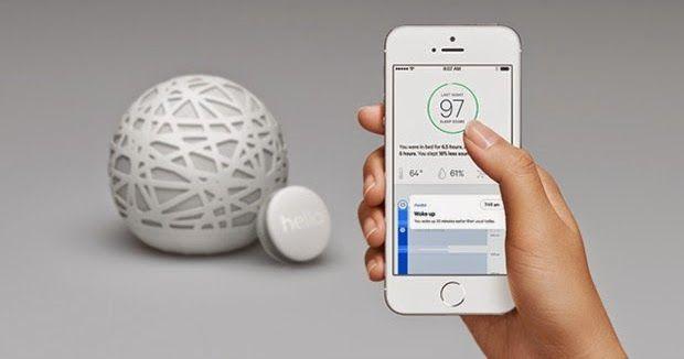 15 Coolest High Tech Bedroom Gadgets Bedroom Gadgets Smart Alarm Senses