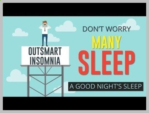 insomnia remedies try this natural cure for insomnia more