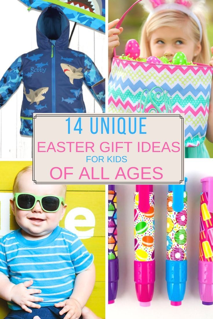 Easter basket gift ideas for kids unique easter gifts cute easter basket gift ideas for kids unique easter gifts cute easter baskets easter gifts for babies toddler gifts gifts for kids pinterest negle Image collections