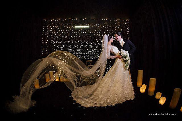 Mother of the Bride - Wedding Blog and Wedding Tips for Brides - By Cristina Nudelman: Natália e Gustavo - Classic Wedding