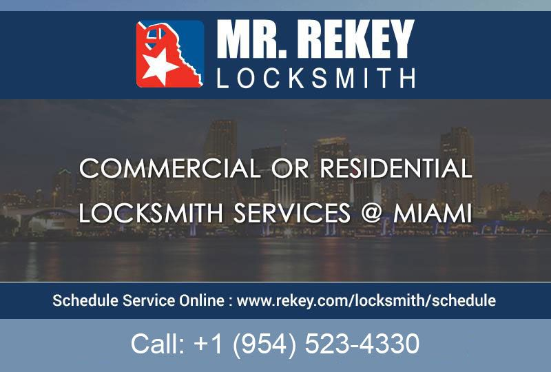 Finding A Locksmith In Miami Doesnt Have To Be Difficult Just