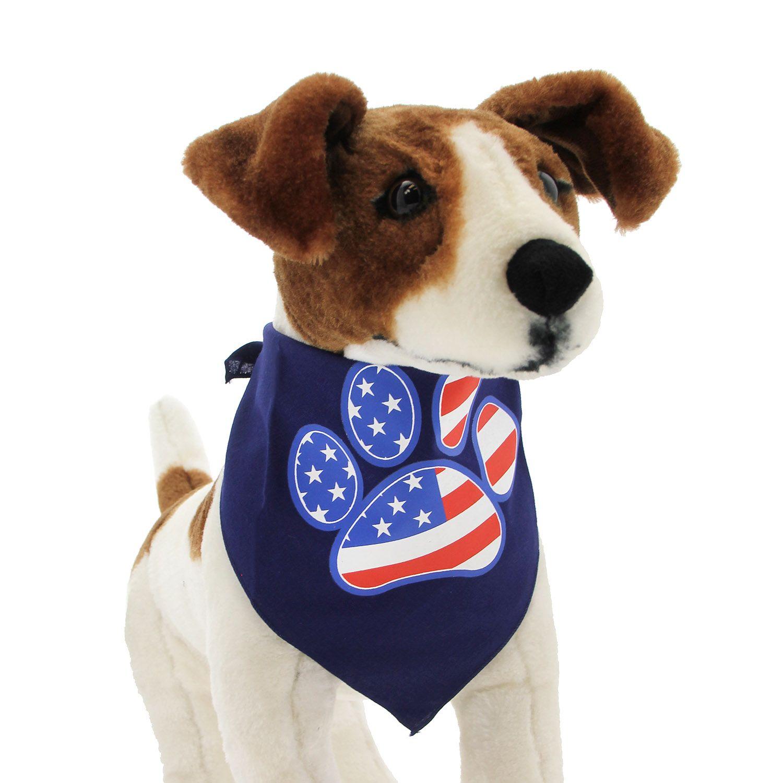 A Pets Lifestyle Dog bandana, Paw, Online pet store
