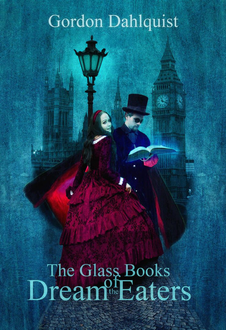 Dream Eater, Glass Book