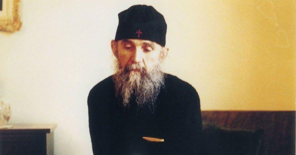 Γέροντας Εφραίμ Αριζόνας | Orthodoxy, Orthodox, People