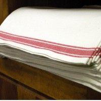 Grandma's Kitchen Towel Red -2.99