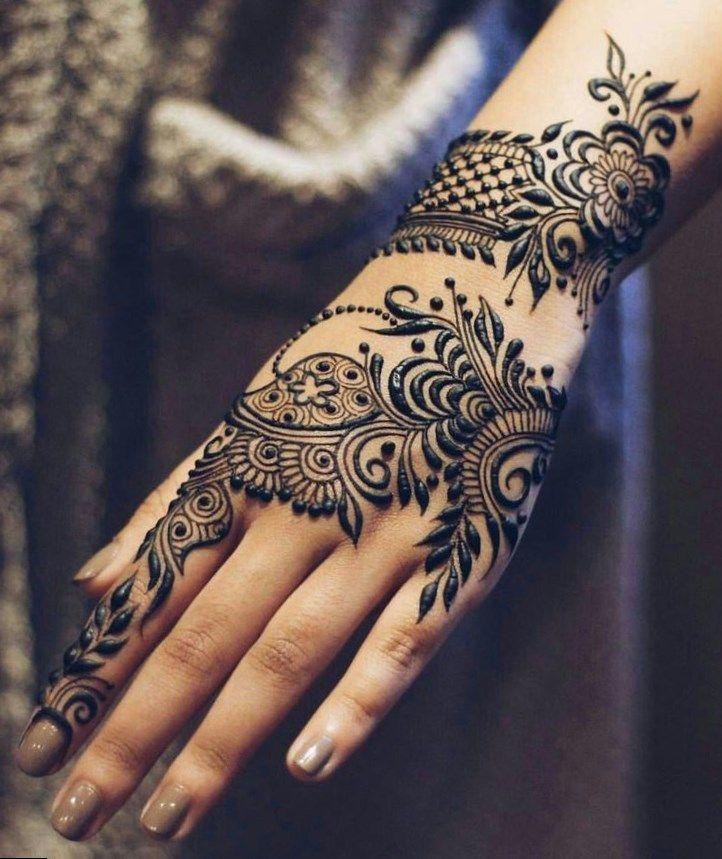 Henna Inked Pinterest Desenhos