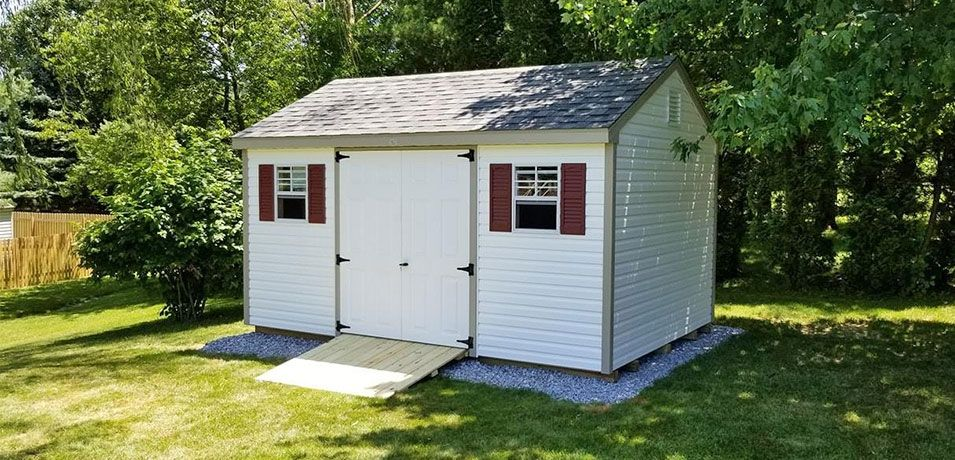 Awesome Shed Design Ideas Ideas Nel 2020