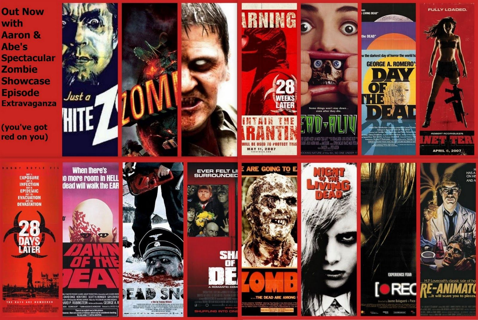 Pin On Zombie Signs And Posters