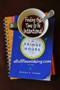 Love this book! Made a huge difference in helping me find the time to live intentionally!