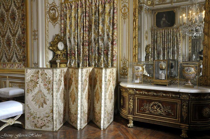 Château de Versailles - Appartements Privés French history, French