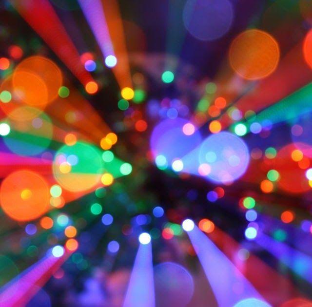 30+ Lights Glow Iphone Wallpaper Di 2020 (Dengan Gambar