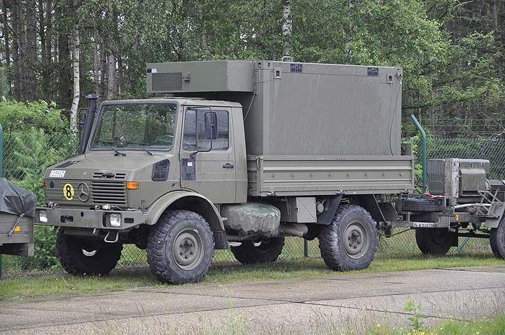 Mercedes Benz Unimog , Belgium Armed forces. Leopoldsburg June 2012 | Mercedes benz unimog ...