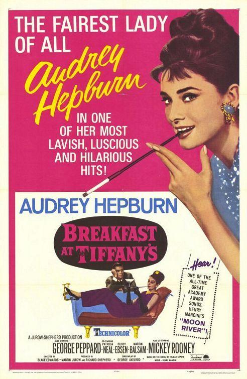 Breakfast at Tiffany's (1961) Dir. Blake Edwards