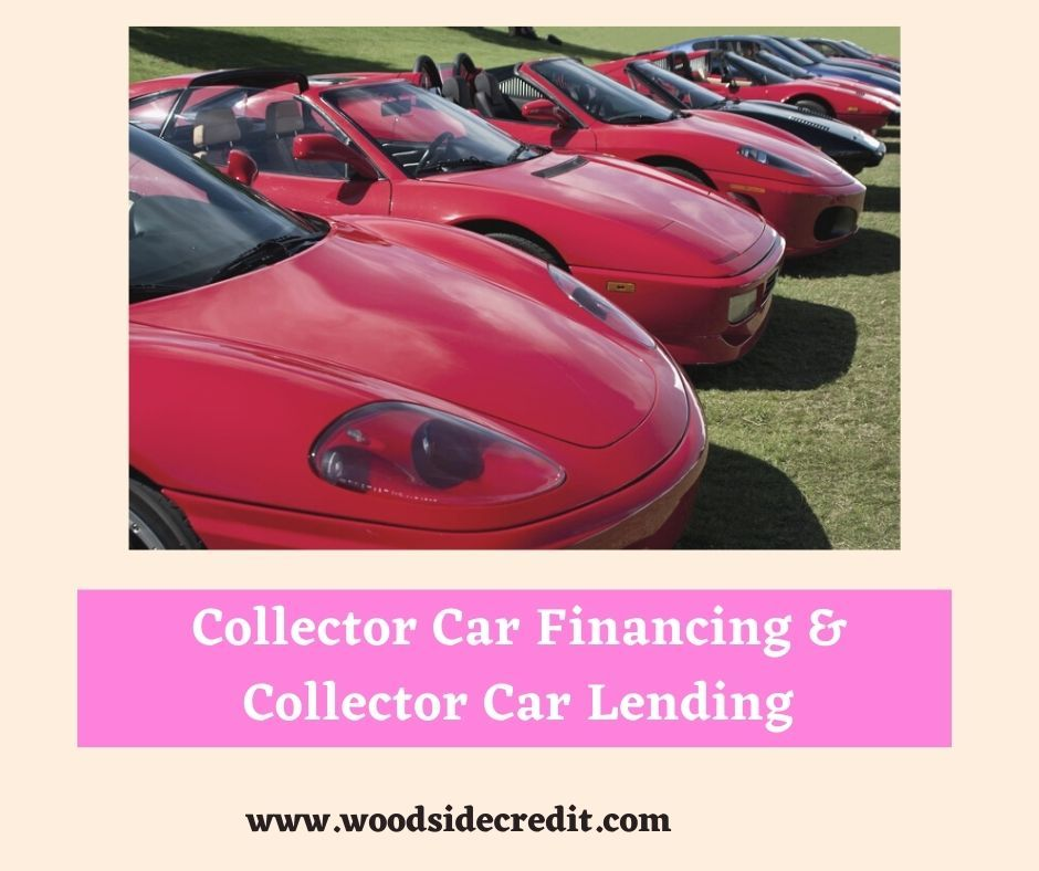 Collector Car Lending Financing In 2020 Collector Cars Car The Collector